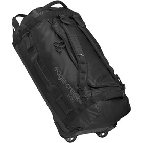 Eagle Creek Cargo Hauler Rolling Duffel 90 L black